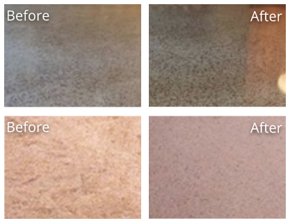 Marblelife Terrazzo Cleaning And Restoration Detroit